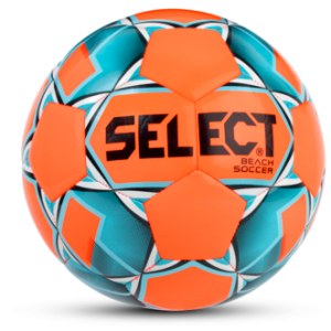 beach_soccer_football_orange_blue